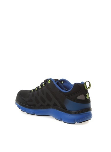 Lumberjack Ayakkabı Siyah